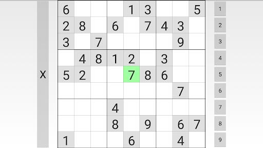 Sudoku-7  screenshots 6