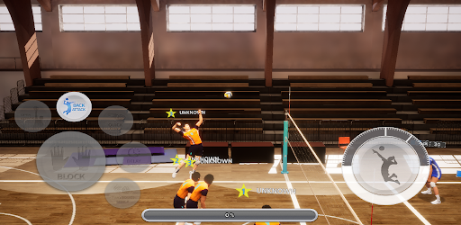 World Volleyball Championship 1.0 screenshots 5