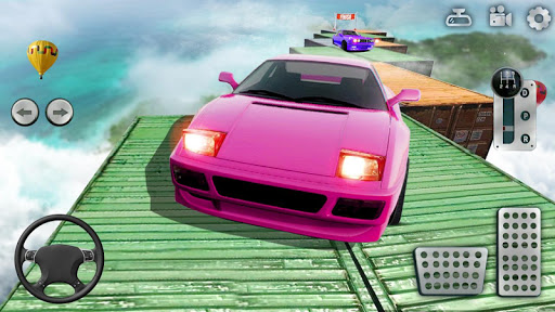 Impossible Stunts Car Racing Games: Spiral Tracks 2.1 screenshots 4