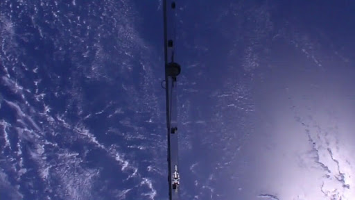 ISS Live Now: Live HD Earth View and ISS Tracker 6.0.4 Screenshots 14