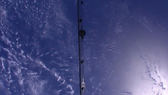 ISS Live Now: Live HD Earth View and ISS Tracker 6.2.9 Screenshots 22