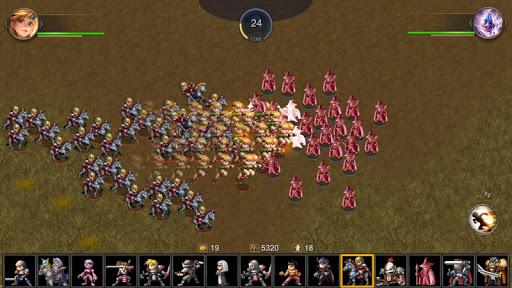 Miragine War 7.5.1 Screenshots 8