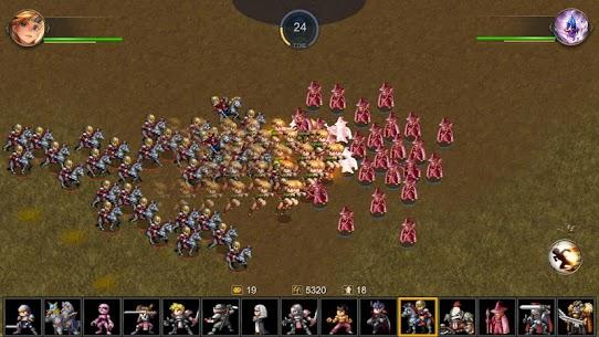 Miragine War MOD APK [Unlimited Gems, Cash, Free Rewards] – Prince APK 8