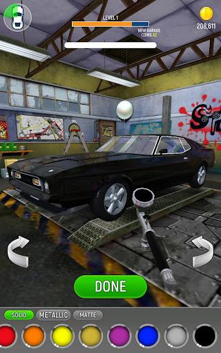 Car Mechanic 1.0.8 screenshots 23