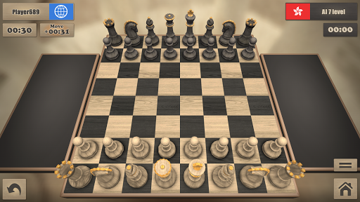 Real Chess apktreat screenshots 2