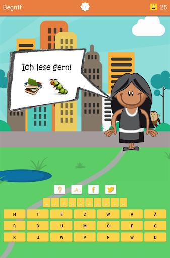 emoji quiz - rate das emoji! screenshot 1