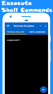 Free Root Checker  with Terminal Emulator and SafetyNet Apk Download 2021 4