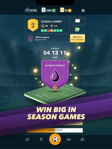 World Football Manager 2021 - Become the Top GM! Apkfinish screenshots 8