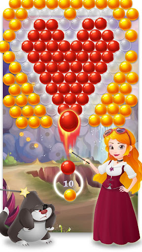 Bubble  Shooter 1.2.29 screenshots 4