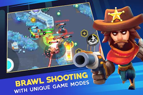Heroes Strike Offline – MOBA & Battle Royale 49 Mod + Data Download 1