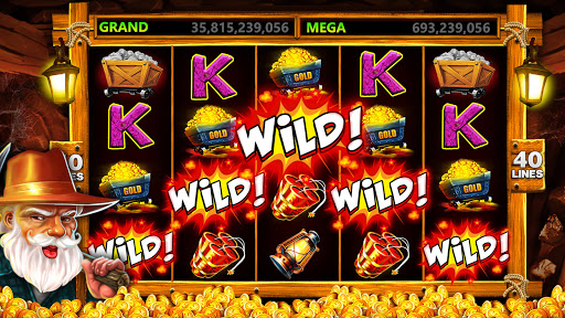 7Heart Casino - FREE Vegas Slot Machines! apkpoly screenshots 4