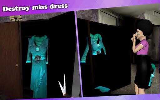 High School Teacher :Scary Evil Teacher Revenge 3D 1.0.4 Screenshots 5