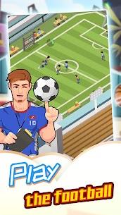 Sim Sports City – Idle Simulator Games Mod Apk 1.0.6 (Unlimited Money) 6