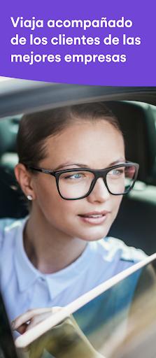 Cabify Drivers - App para conductores apktram screenshots 8