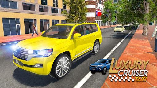 Real City Taxi Driving: New Car Games 2020 1.0.23 Screenshots 7