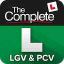 The Complete Theory Test for LGV & PCV 2021