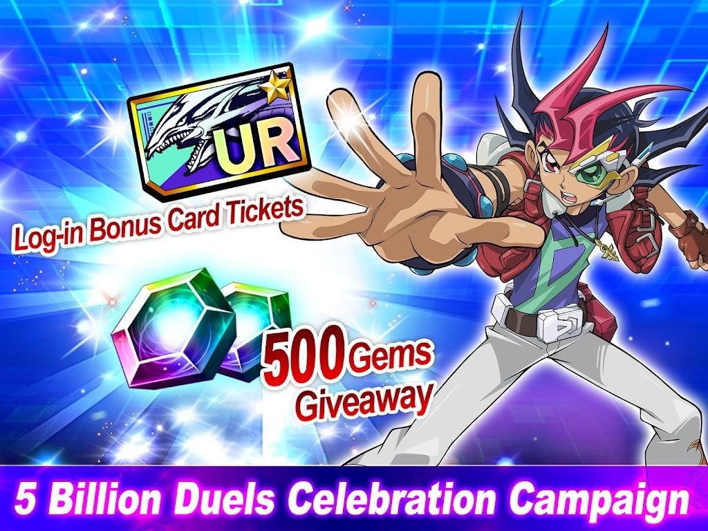Yu-Gi-Oh! Duel Links  poster 14