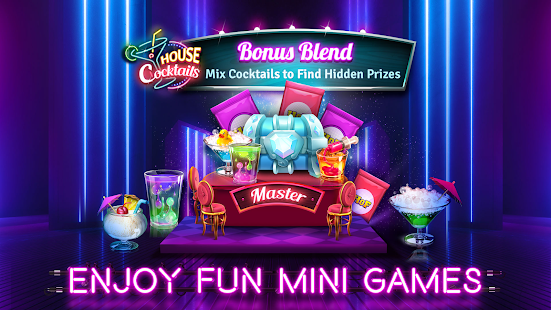 House of Fun: Free Slots & Vegas Casino Games Screenshot