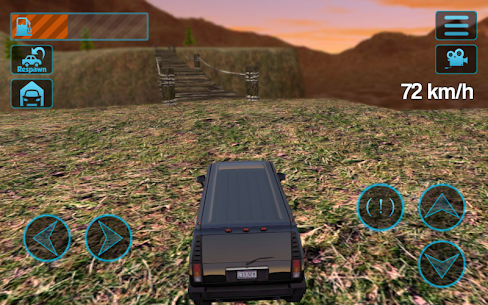 4×4 Offroad Racing MOD APK (Unlimited Cars) 4