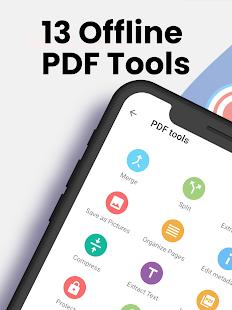 All PDF - PDF Reader, PDF Viewer & PDF Converter