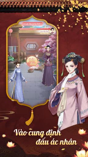 Hoàng Hậu Giá Đáo screenshots 2