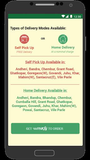 DMart Ready  - Online Grocery Shopping  screenshots 1