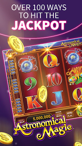 Free Slot Machines & Casino Games - Mystic Slots 1.12 screenshots 1