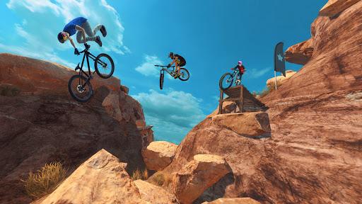 Bike Unchained 2 android2mod screenshots 6