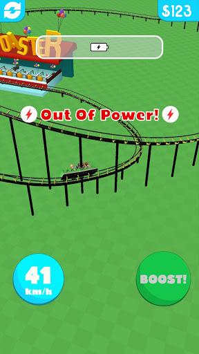 Hyper Roller Coaster 1.4.4 screenshots 1