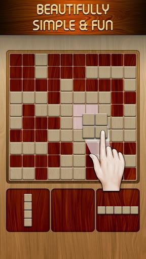 Woody Block Puzzle u00ae  screenshots 5
