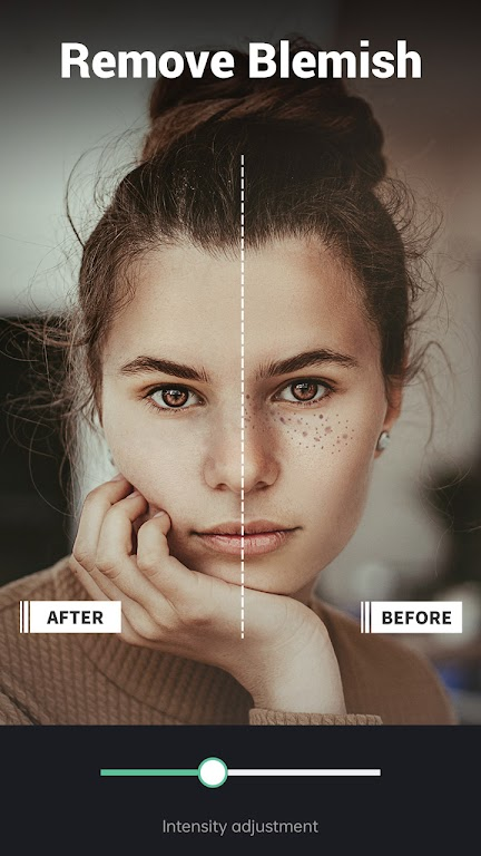 Retouch - Remove Objects & Photo Retouch Editor  poster 2