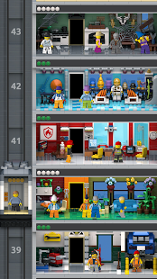 LEGO® Tower Unlimited Money