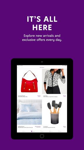 Zulily: Fresh Finds, Daily Deals apktram screenshots 12