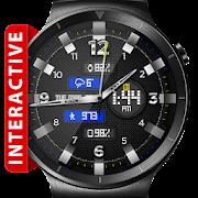 Dark ShockR HD Watch Face Widget & Live Wallpaper