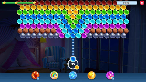 Bubble Shooter 1.1.9 screenshots 8