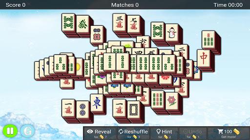 Mahjong 1.1.9 screenshots 5