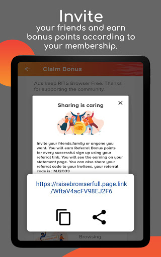 Fast, Safe & Super Browser for your Android Mobile android2mod screenshots 21