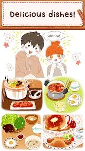 Miya's Everyday Joy of Cooking Mod Apk (Free Shopping) 4