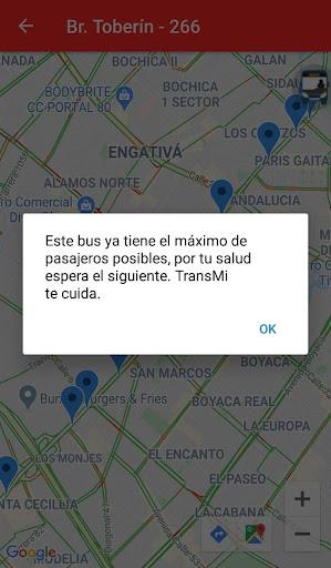 TransMi App | TransMilenio apktram screenshots 5