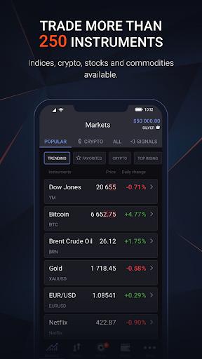Libertex Online Trading app  Paidproapk.com 3