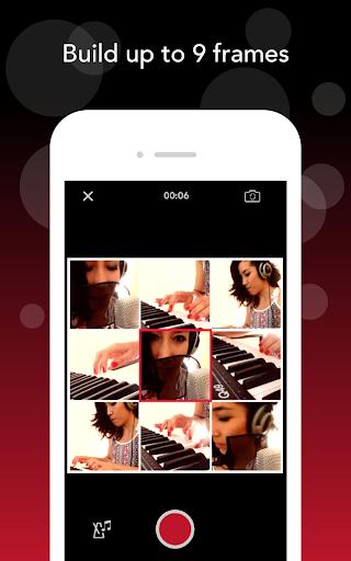 Acapella from PicPlayPost 0.9.30.g_g Screenshots 10