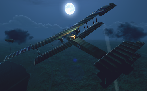 Warplanes: WW1 Sky Aces 1.3.2 screenshots 21