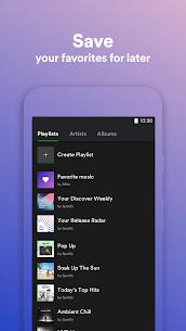Spotify Lite v1.6.85.90 Mod Full APK 4