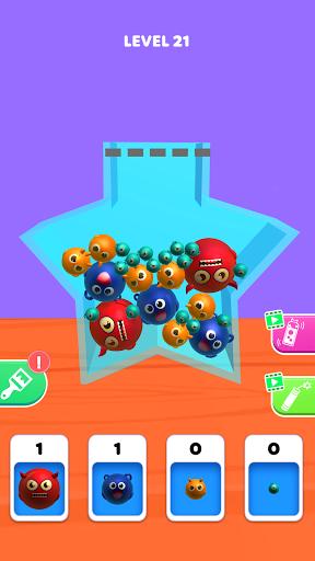 Bottle Ball 0.7 screenshots 3