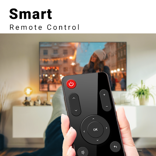 Remote Control for TV - Universal TV Remote (IR)  screenshots 8