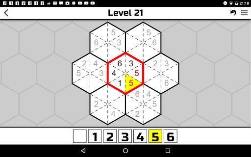 Hexoku 1.8 screenshots 10