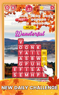 Word Crush - Fun Word Puzzle Game 2.8.4 screenshots {n} 9