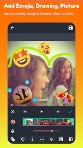 AndroVid – Video Editor, Video Maker, Photo Editor MOD APK V4.1.4.5 – (Paid/No Watermark) 2