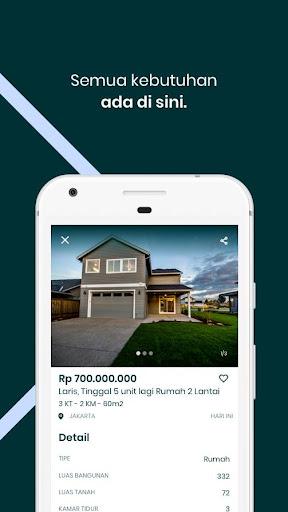 OLX – Jual beli mobil, motor, dan rumah online