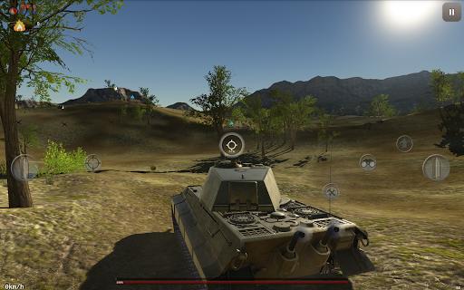 Archaic: Tank Warfare 5.04 screenshots 6